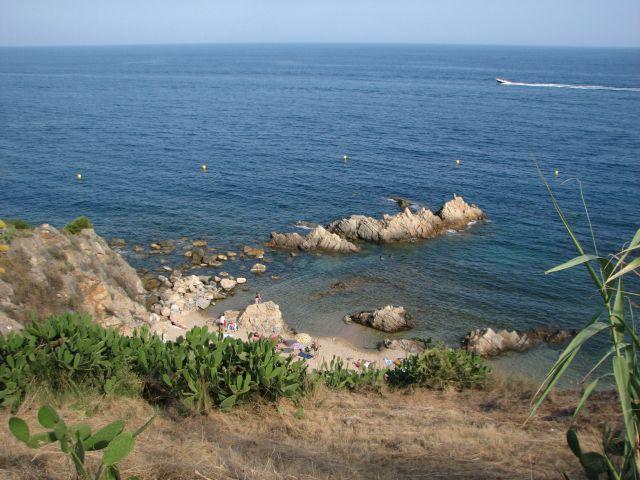 Zdjęcia: PALAMOS, COSTA BRAVA, Morze Śródziemne, HISZPANIA