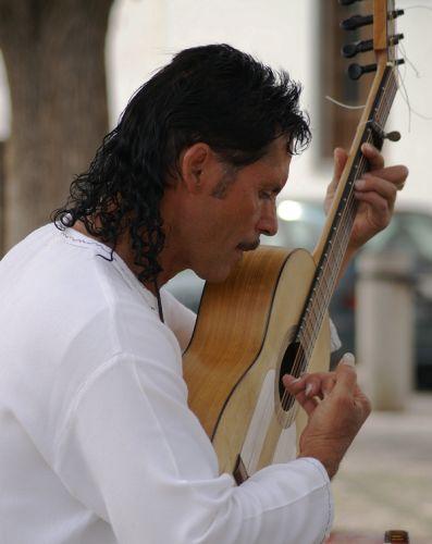 Zdjęcia: Granada, Andaluzja, Flamenco, HISZPANIA