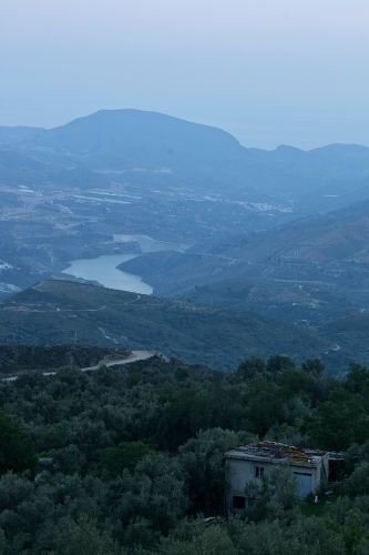 Zdjęcia: rio de poqueira, andaluzja, rio de poqueira, HISZPANIA