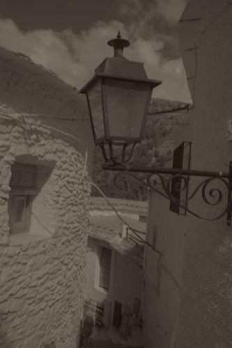 Zdjęcia: pampaneira, andaluzja, latarnia, HISZPANIA