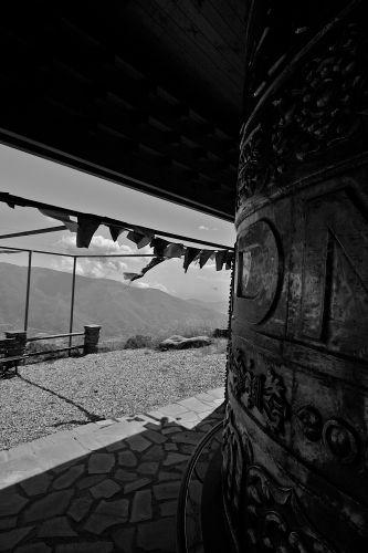 Zdjęcia: swiatynia buddyjska czystego swiatla, andaluzja, mantra, HISZPANIA