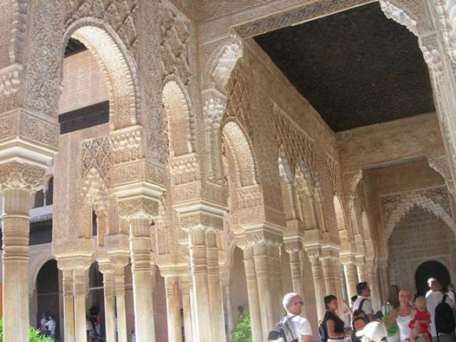 Zdjęcia: Granada, Andaluzja, Granada, HISZPANIA