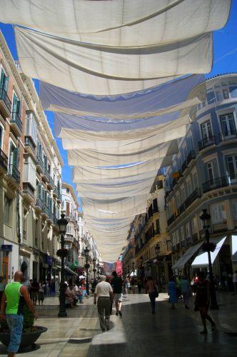 Zdjęcia: Granada, Trochę cienia, HISZPANIA