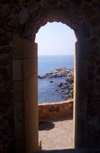 Zdjęcia: Tossa, Katalonia, Tossa, HISZPANIA