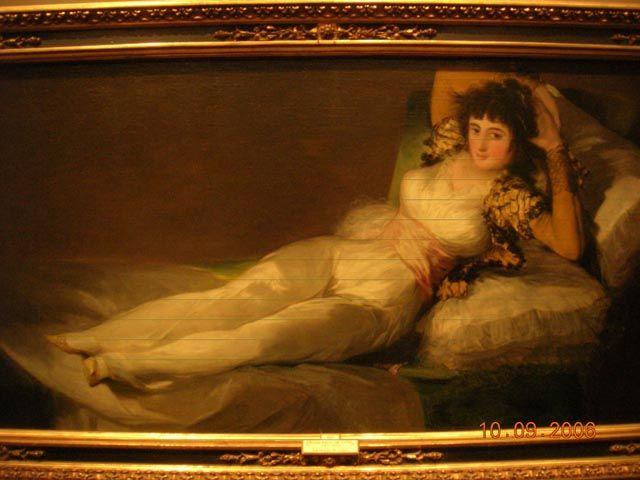 Zdjęcia: Madryt, Muzeum del Prado, HISZPANIA