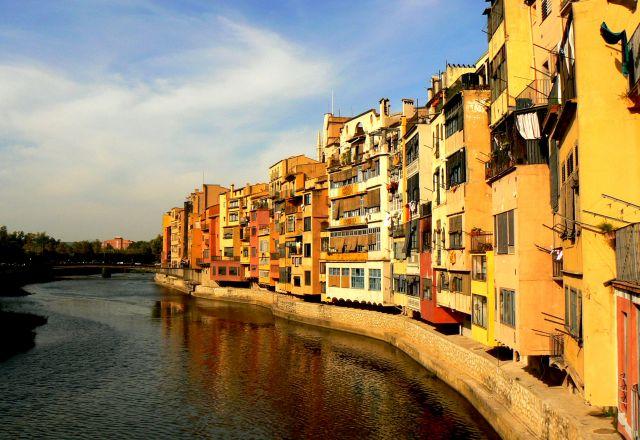 Zdjęcia: Girona, Girona, HISZPANIA