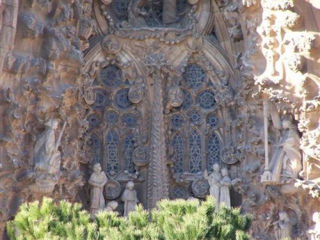 Zdjęcia: Sagrada Famiglia, Katalonia, Barcelona, Sagrada Famiglia, HISZPANIA