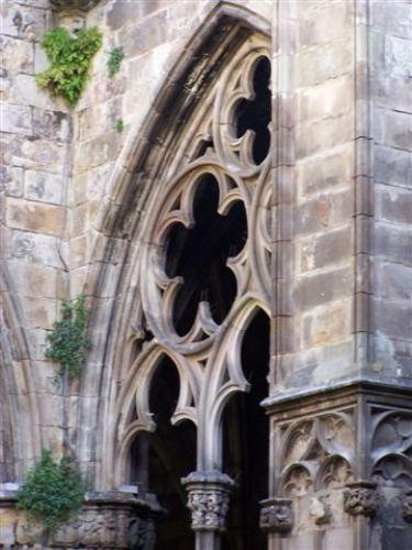 Zdj�cia: Barcelona, Katedra, Katalonia, Barcelona, HISZPANIA