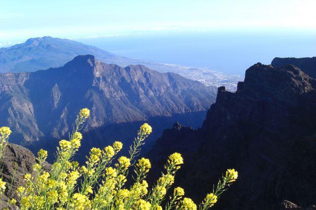 Zdjęcia: Roque, La Palma, Roque de los Muchachos 2420 n.p.m, HISZPANIA