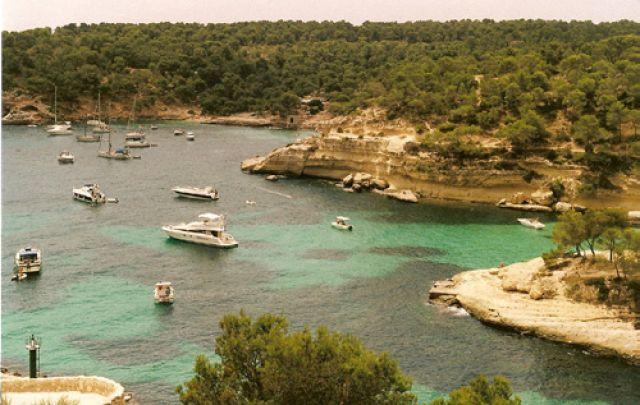 Zdjęcia: Majorka, port, HISZPANIA