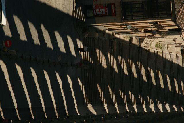Zdjęcia: Segowia, Kastylia i Leon, Akwedukt alternatywnie, HISZPANIA