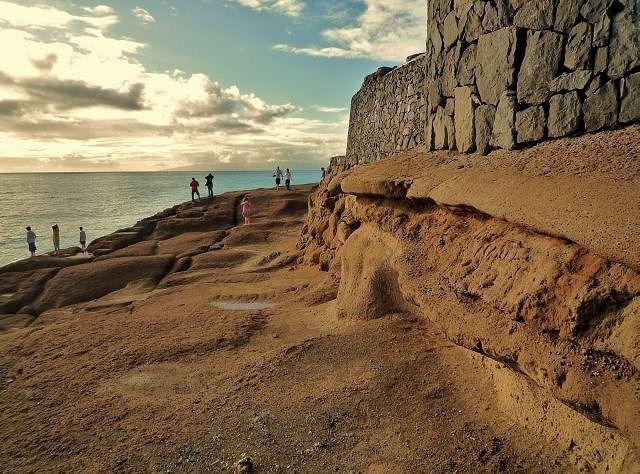 Zdjęcia: Teneryfa, Wyspy Kanaryjskie, Wybrzeża Teneryfy ,,, HISZPANIA