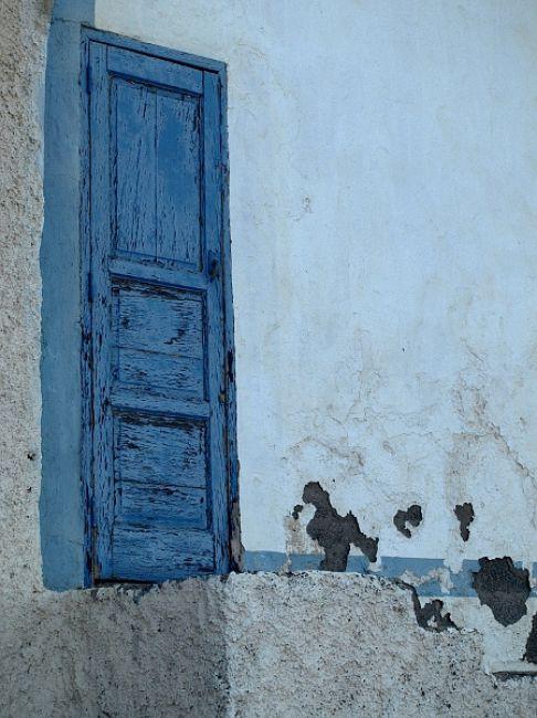Zdjęcia: Pozo Izquierdo, Gran Canaria, drzwi po konkursie, HISZPANIA