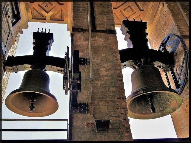 Zdjęcia: Sewilla, Andaluzja, Dzwony Sewilli, HISZPANIA