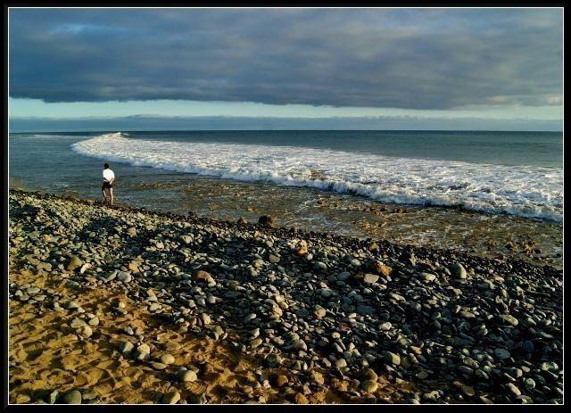 Zdjęcia: Maspalomas, Gran Canaria, Chmury..., HISZPANIA