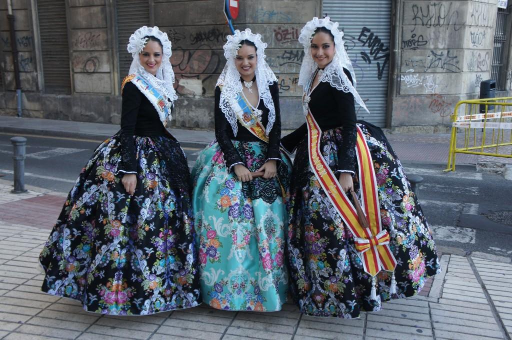 Zdjęcia: Alicante, Costa Blanca, Dziewczyny z Costa Blanca, HISZPANIA