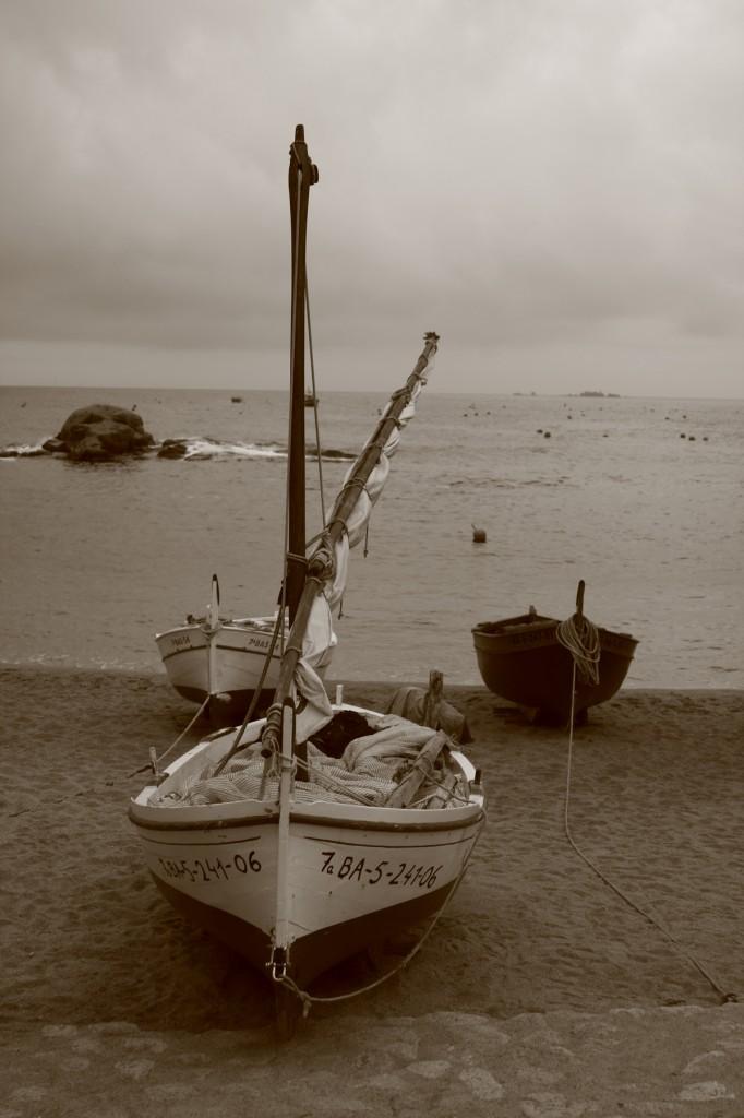 Zdjęcia: Calella de Palafrugell , Costa Brava , Calella de Palafrugell, HISZPANIA