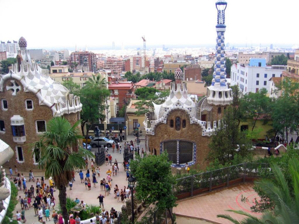 Zdjęcia: Barcelona, Catalonia, Eurotrip = Barcelona + Paryż + Amsterdam, HISZPANIA