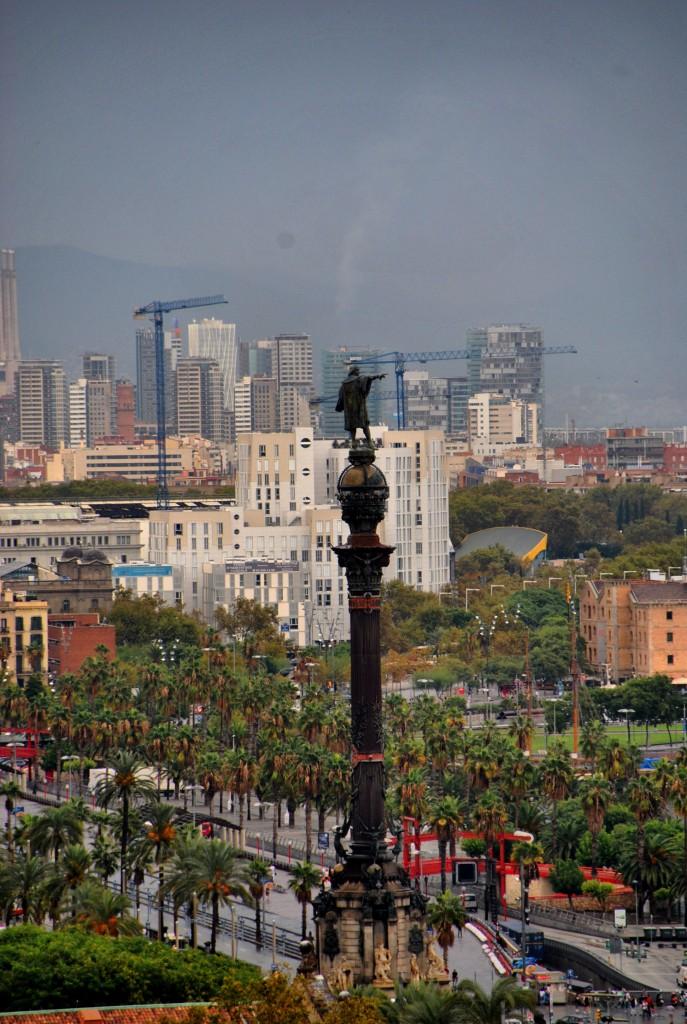 Zdjęcia: Barcelona, Barcelona, Barcelona, HISZPANIA