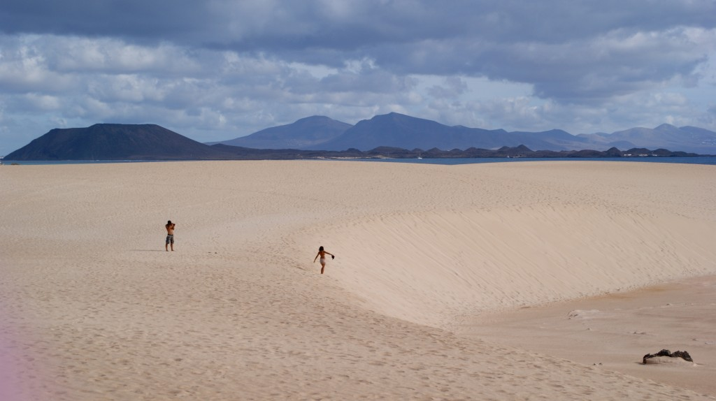 Zdjęcia: Fuerteventura, Canary Islands, KONKURS - TAM WROCE, HISZPANIA