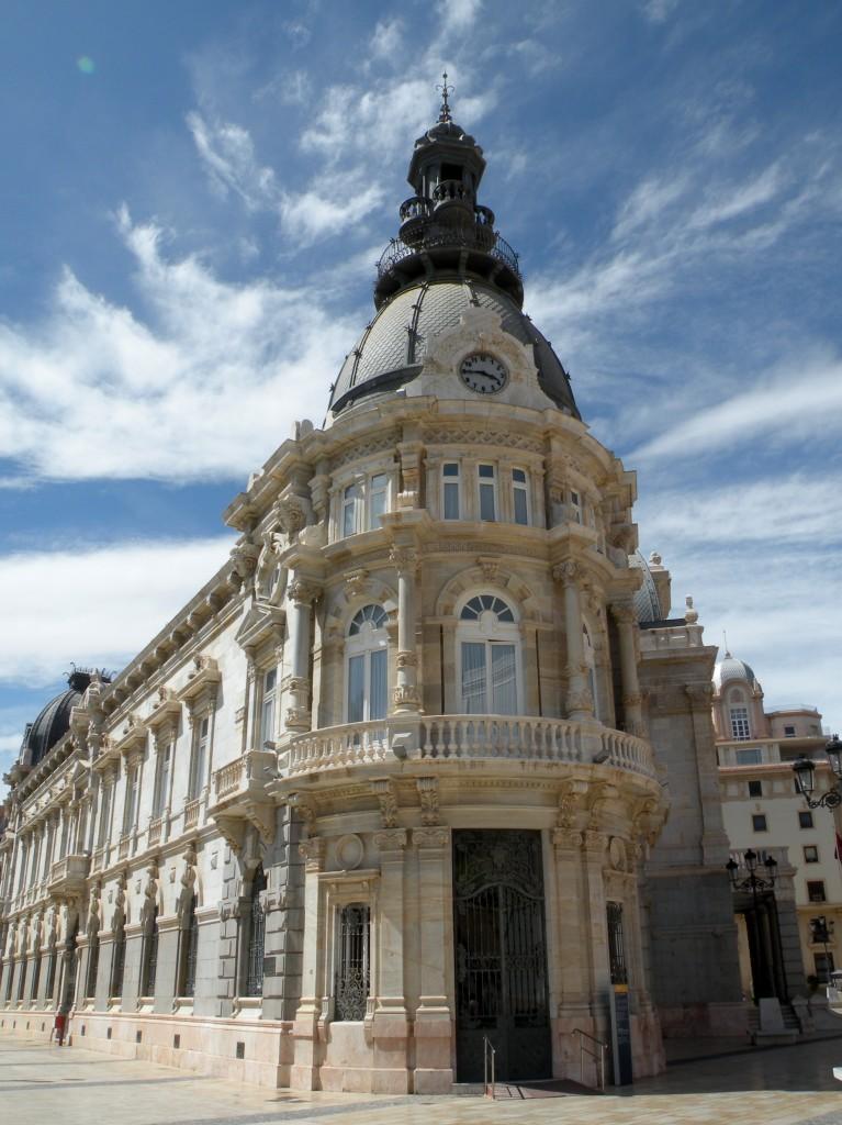 Zdjęcia: Cartagena, Murcja, Cartagena, HISZPANIA