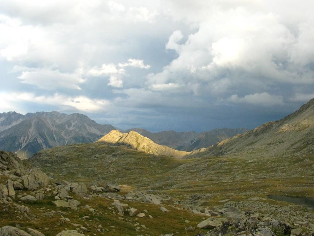 Zdjęcia: val d'anglos, pireneje, jeden dzień w pirenejach, HISZPANIA