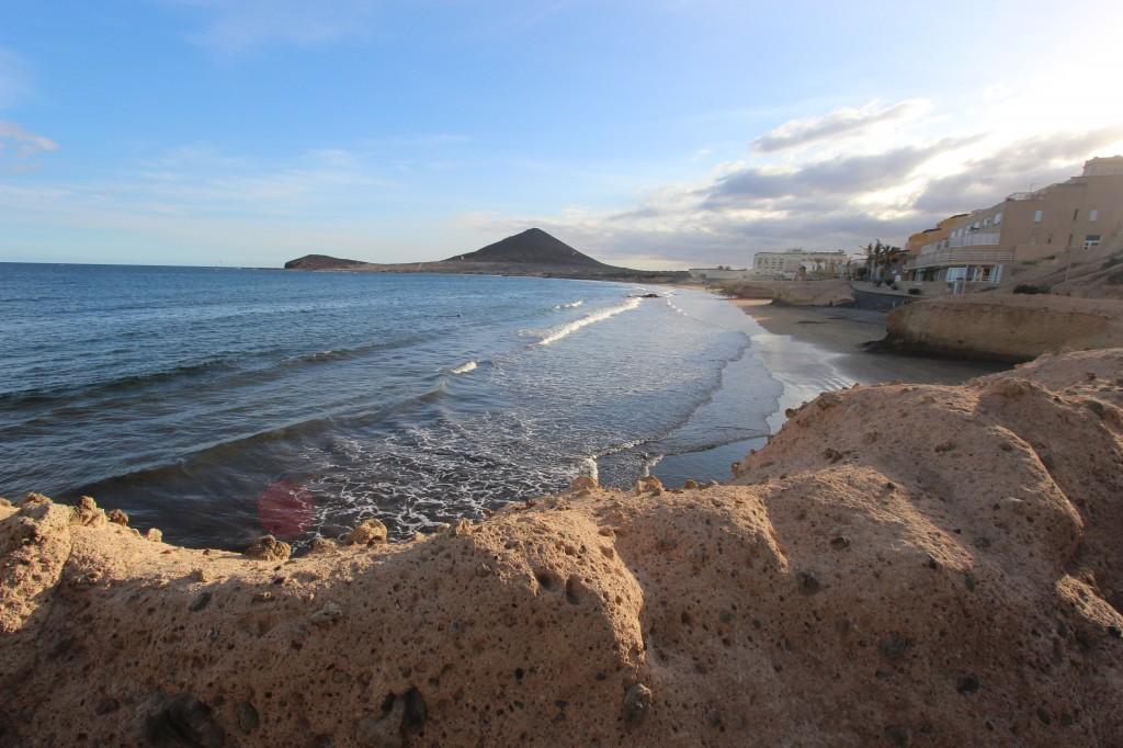 Zdjęcia: Teneryfa - El Médano, Wyspy Kanaryjskie, Wakacje na Teneryfie, HISZPANIA
