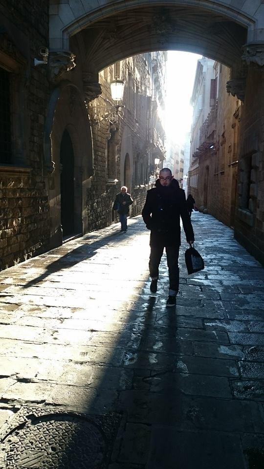 Zdjęcia: Barcelona, STARE MIASTO, HISZPANIA