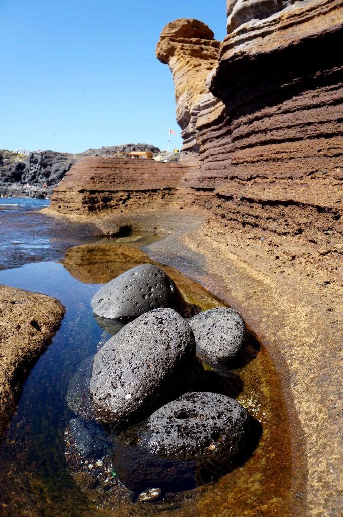 Zdjęcia: Teneryfa, Wyspy Kanaryjskie, Costa del Silecio, HISZPANIA