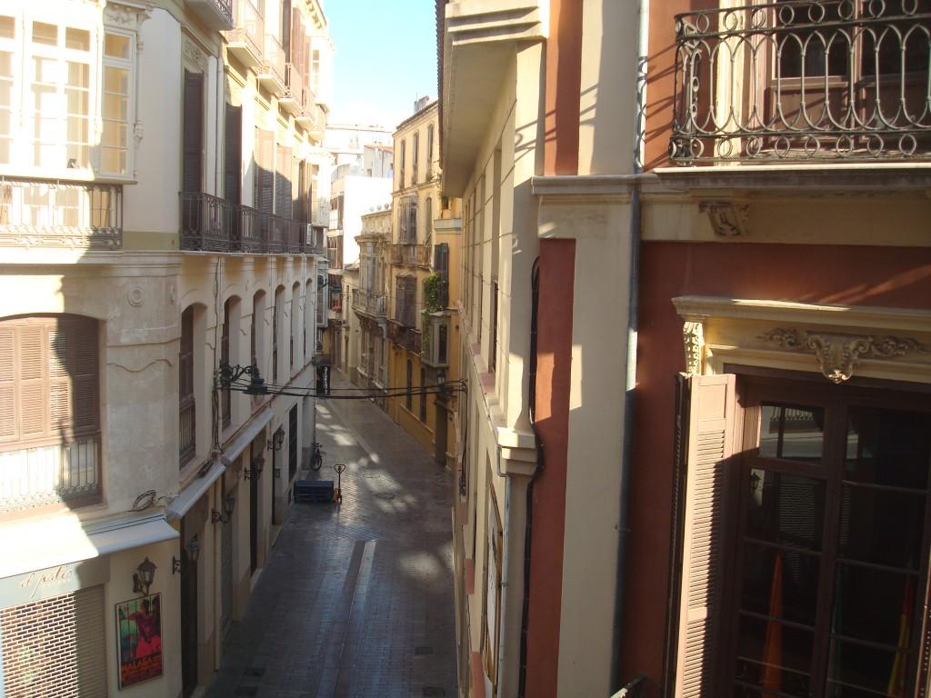 Zdjęcia: Malaga, Andaluzja, Ulice Malagi, HISZPANIA