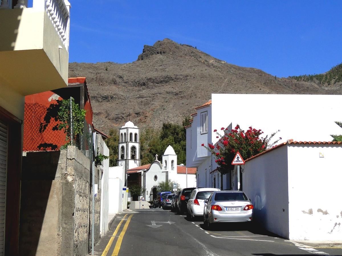 Zdjęcia: Garachico, Wyspy Kanaryjskie, Teneryfa, Gdzieś na Teneryfie - Garachico (3), HISZPANIA