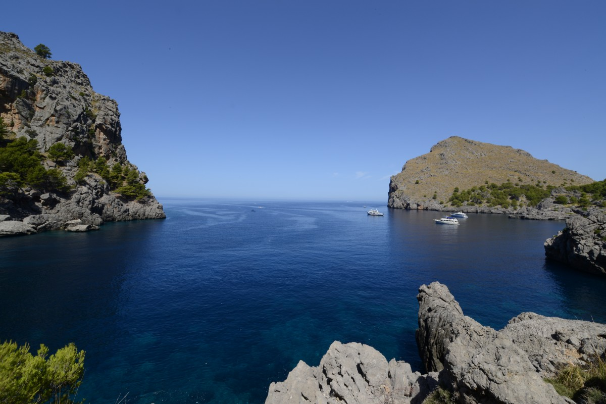 Zdjęcia: Majorka, xxx, Zatoczka, HISZPANIA