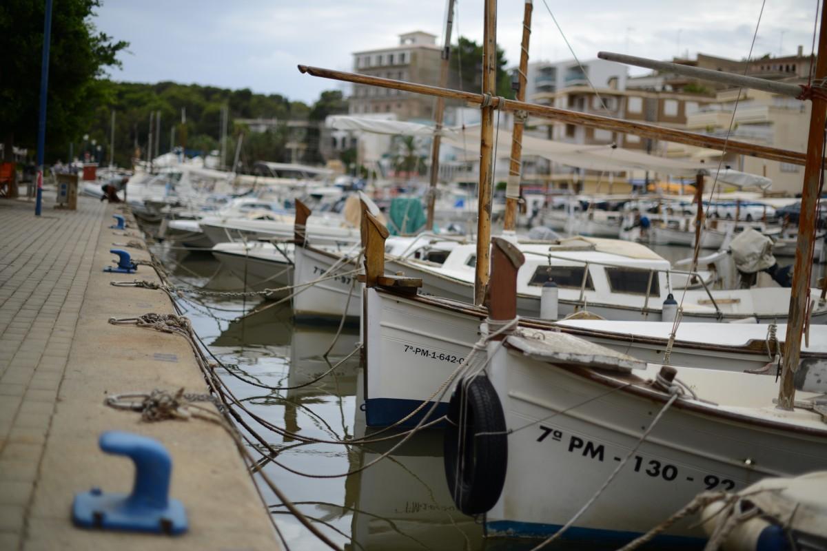Zdjęcia: Majorka, Porto Cristo, Porto Cristo Majorka, HISZPANIA