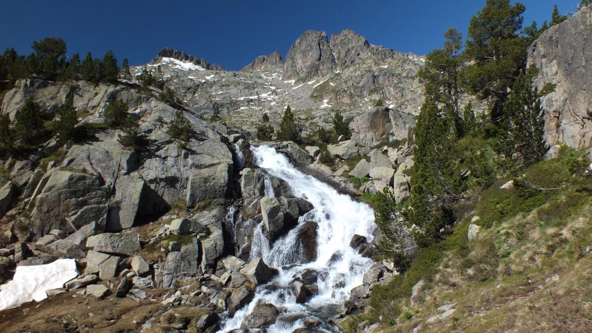 Zdjęcia: Park narodowy Auguestortes, Auguestortes, Pireneje, HISZPANIA