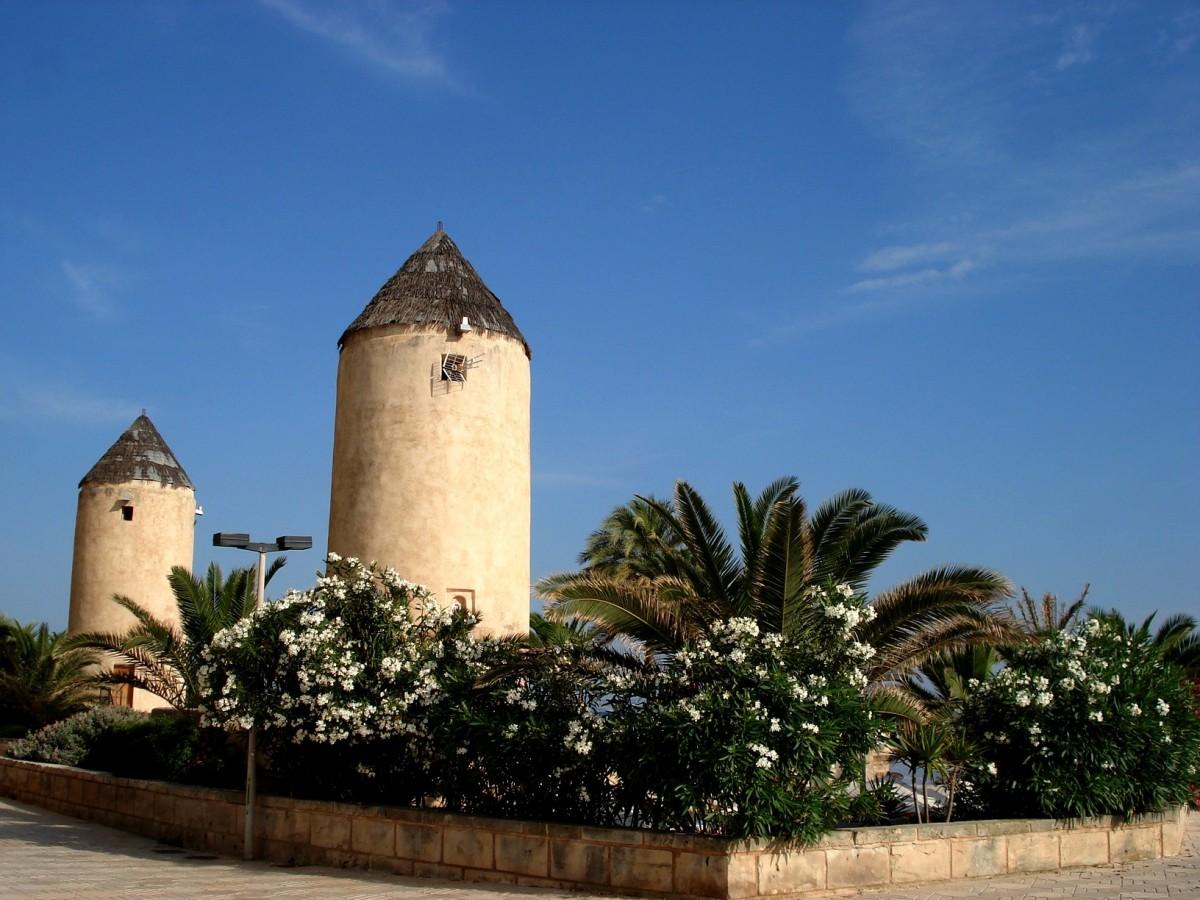 Zdjęcia: Palma de Mallorca, Baleary, Majorka, Z serii: lato na Majorce., HISZPANIA