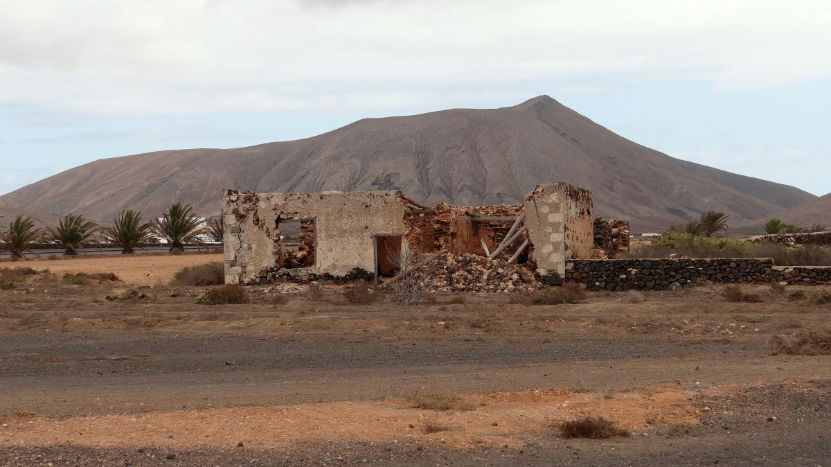 Zdjęcia: La Oliva, Fuerteventura, Not for sale, HISZPANIA