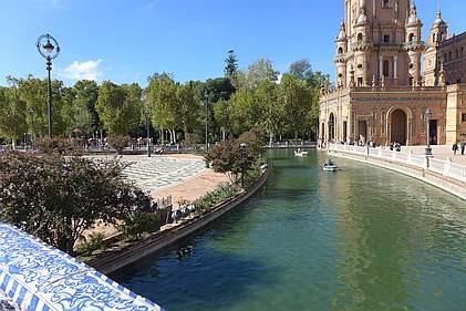 Zdjęcia: Sewilla, Andaluzja, Sewilla, HISZPANIA