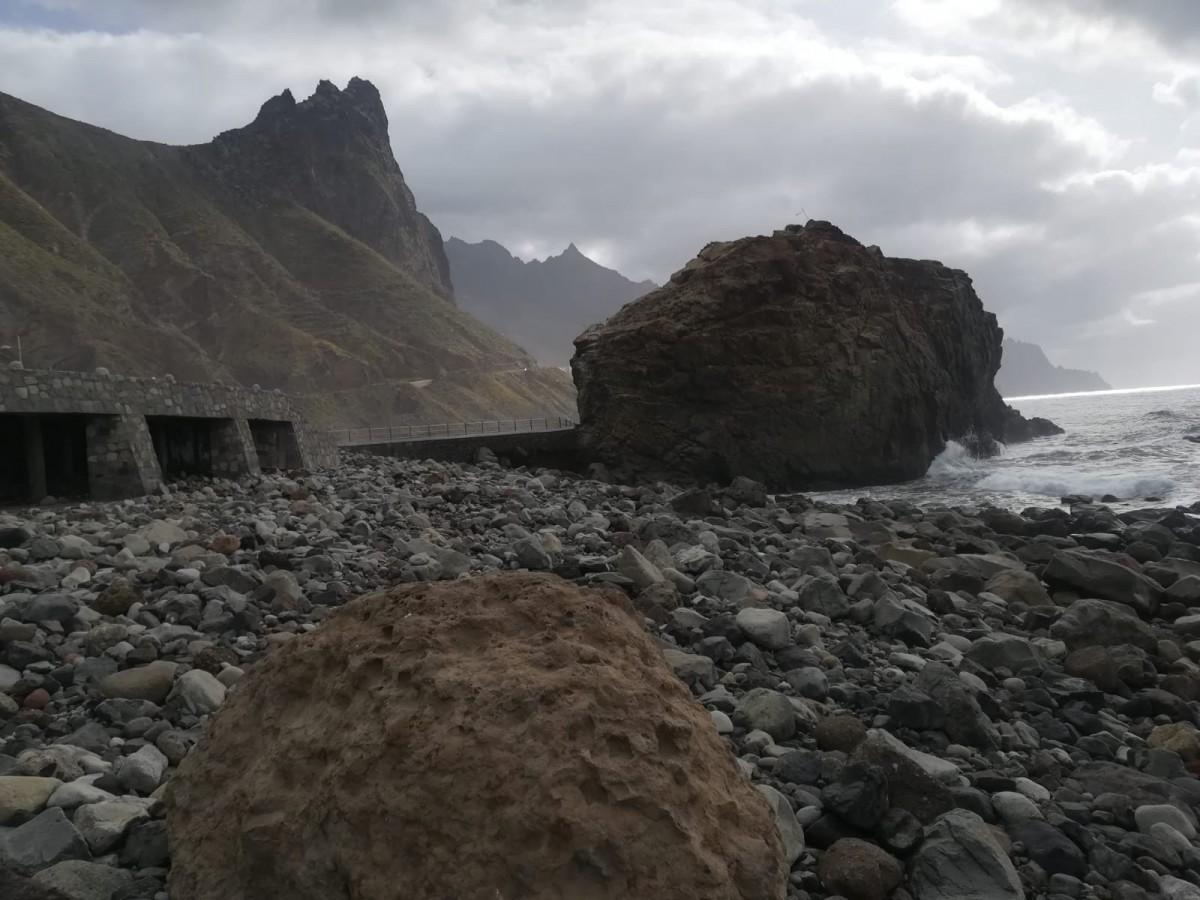 Zdjęcia: Taganana, Teneryfa, Wybrzeże, HISZPANIA