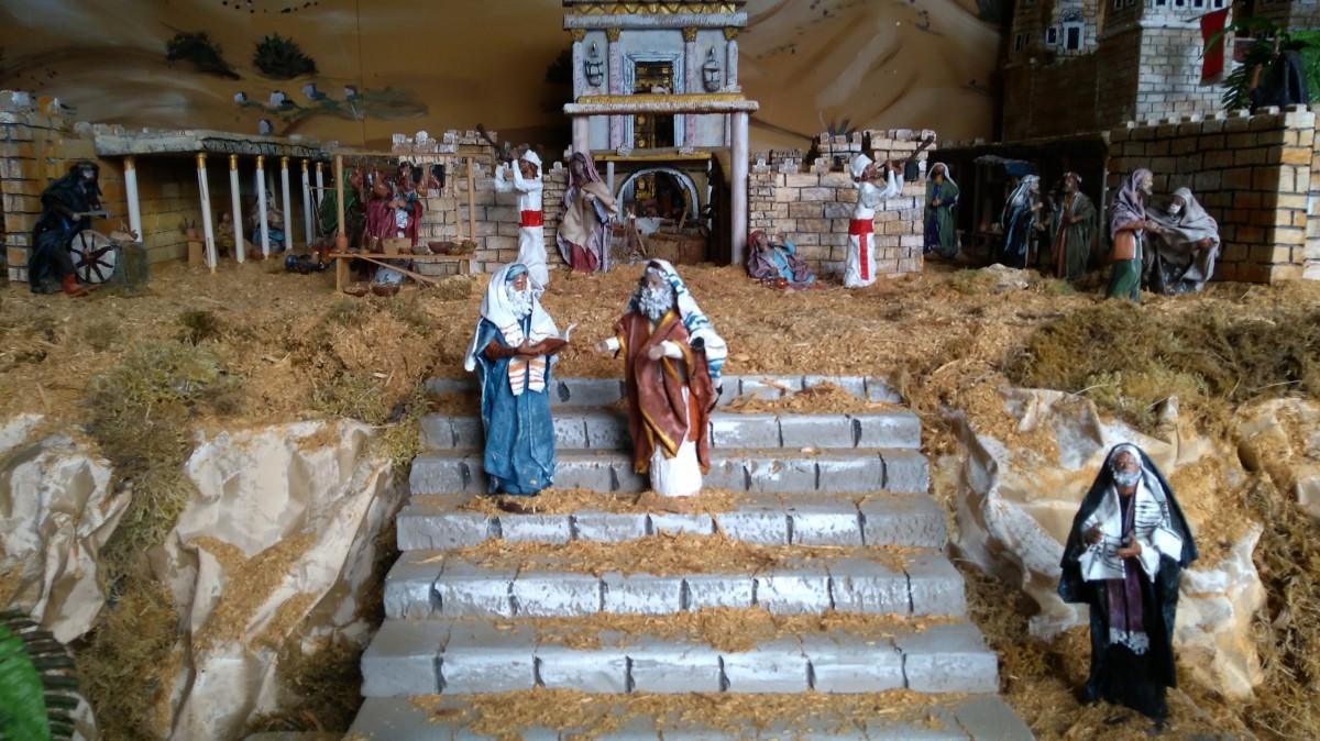 Zdjęcia: Santilliana del Mar, Kolegiata św Juliana, Santander, Świątynia Salomona, HISZPANIA