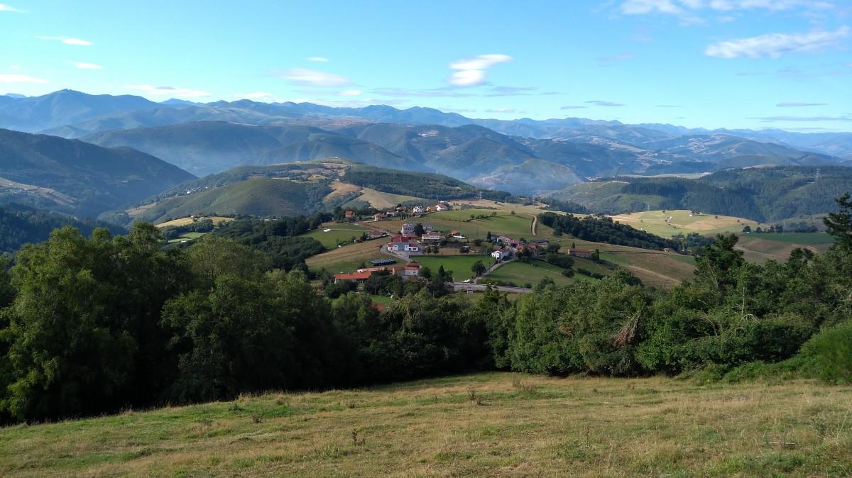 Zdjęcia: Tineo, Asturia, Górki, HISZPANIA