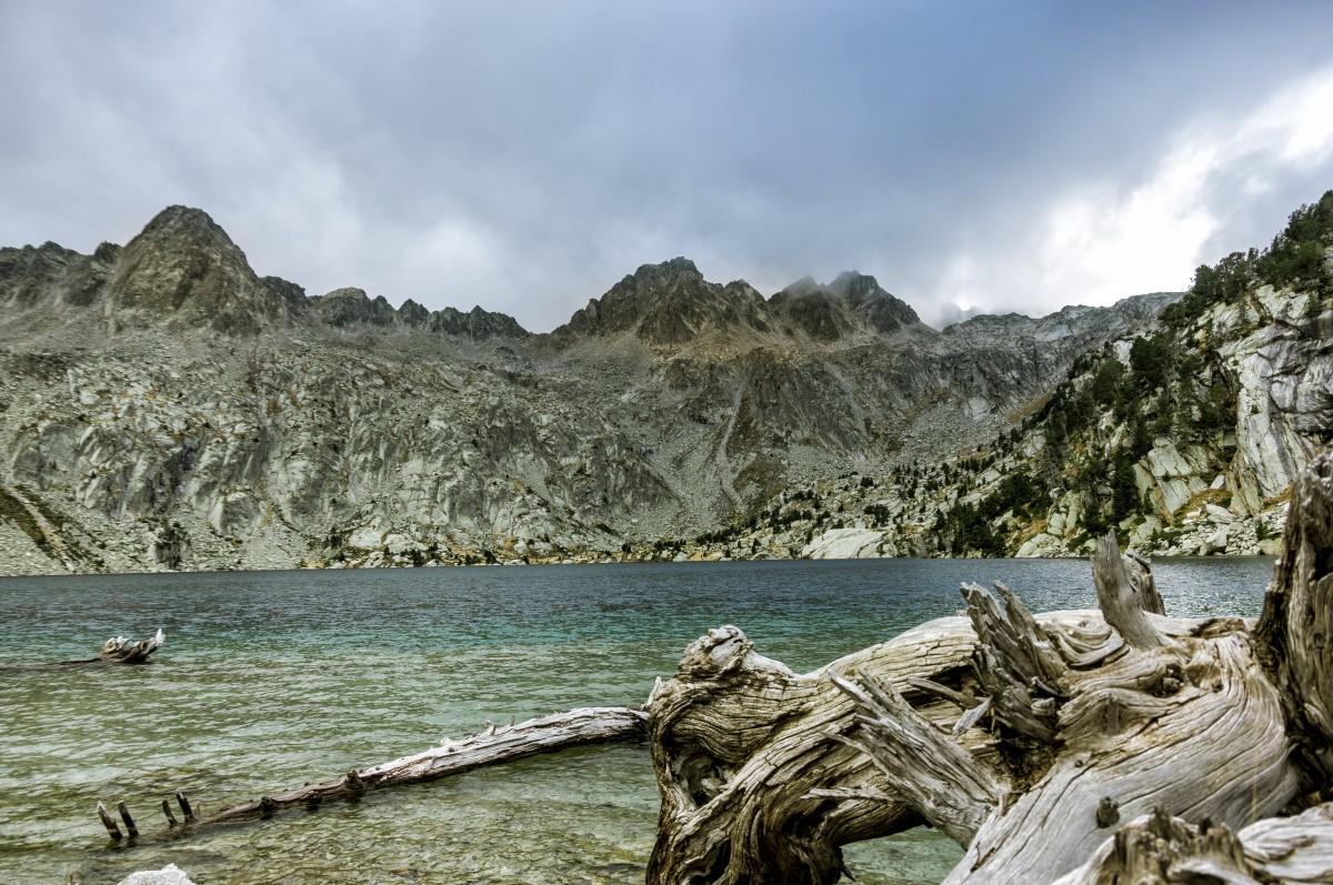 Zdjęcia: Hiszpania, Picode -Anetto, Pireneje, HISZPANIA