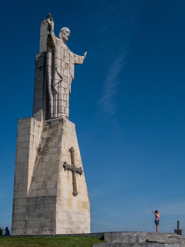 Zdjęcia: Monte Naranco, Asturia, Podpatrzone, HISZPANIA