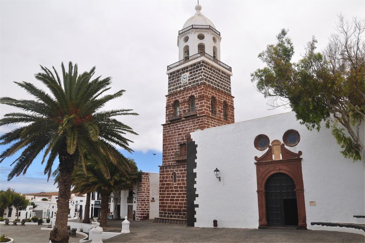 Zdjęcia: Lanzarote, Wyspy Kanaryjskie, Teguise, HISZPANIA