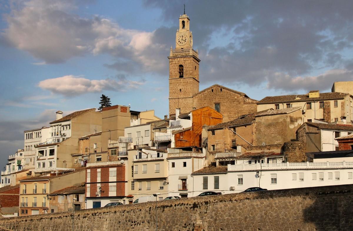 Zdjęcia: Albaida, Walencja, Albaida, HISZPANIA