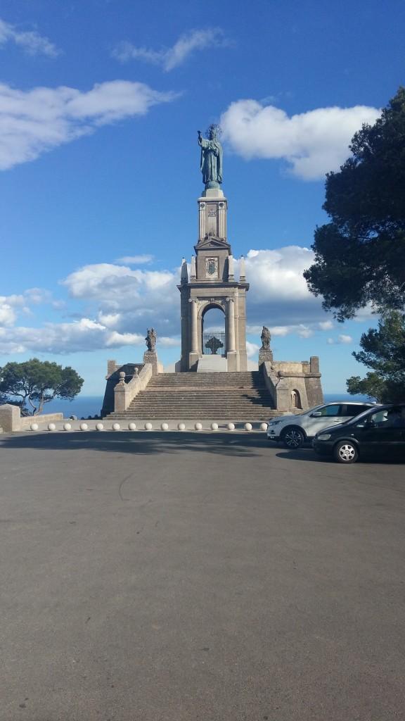 Zdjęcia: San Salvador, Majorka, San Salvador, HISZPANIA