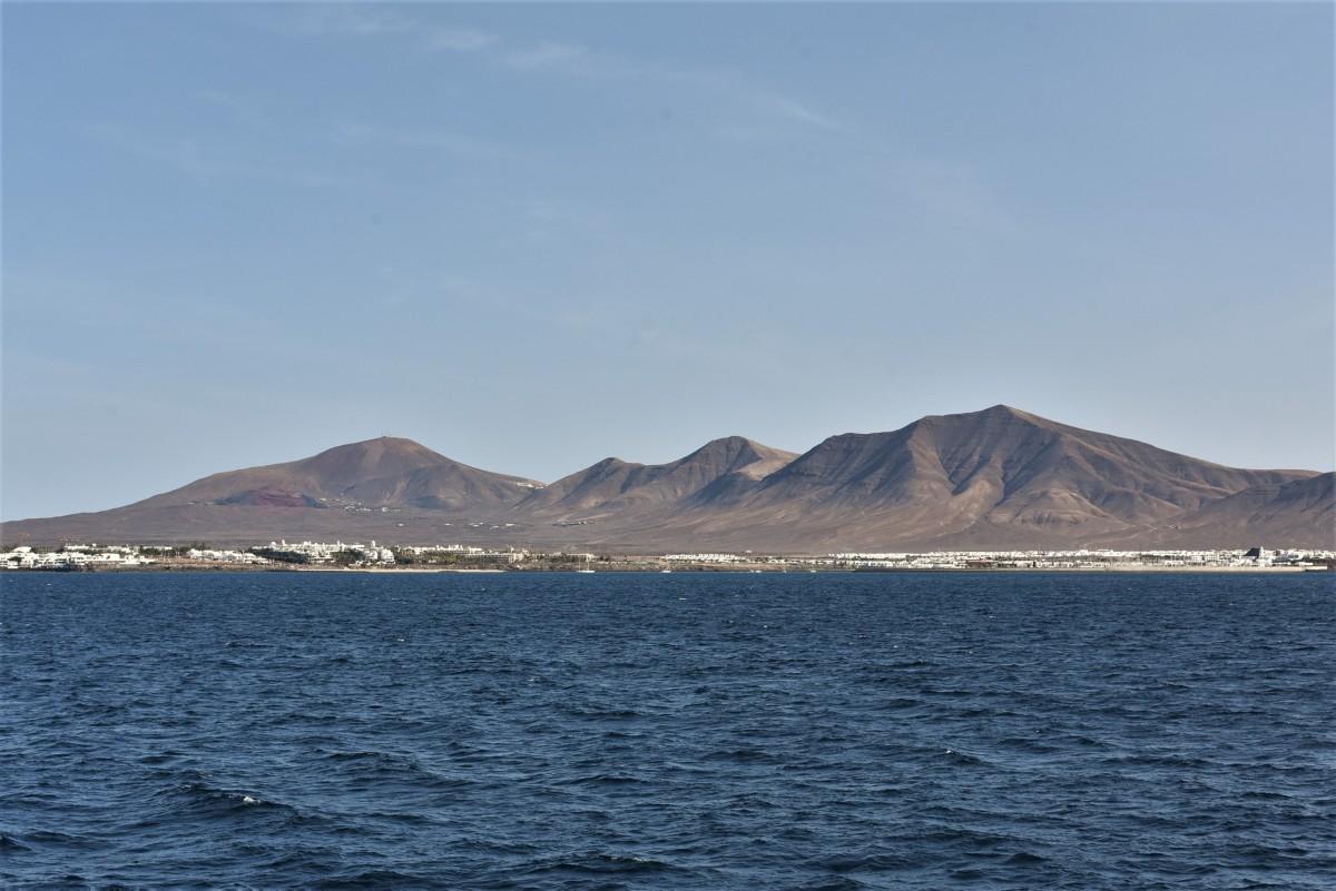 Zdjęcia: Lanzarote, Wyspy Kanaryjskie, Lanzarote, HISZPANIA