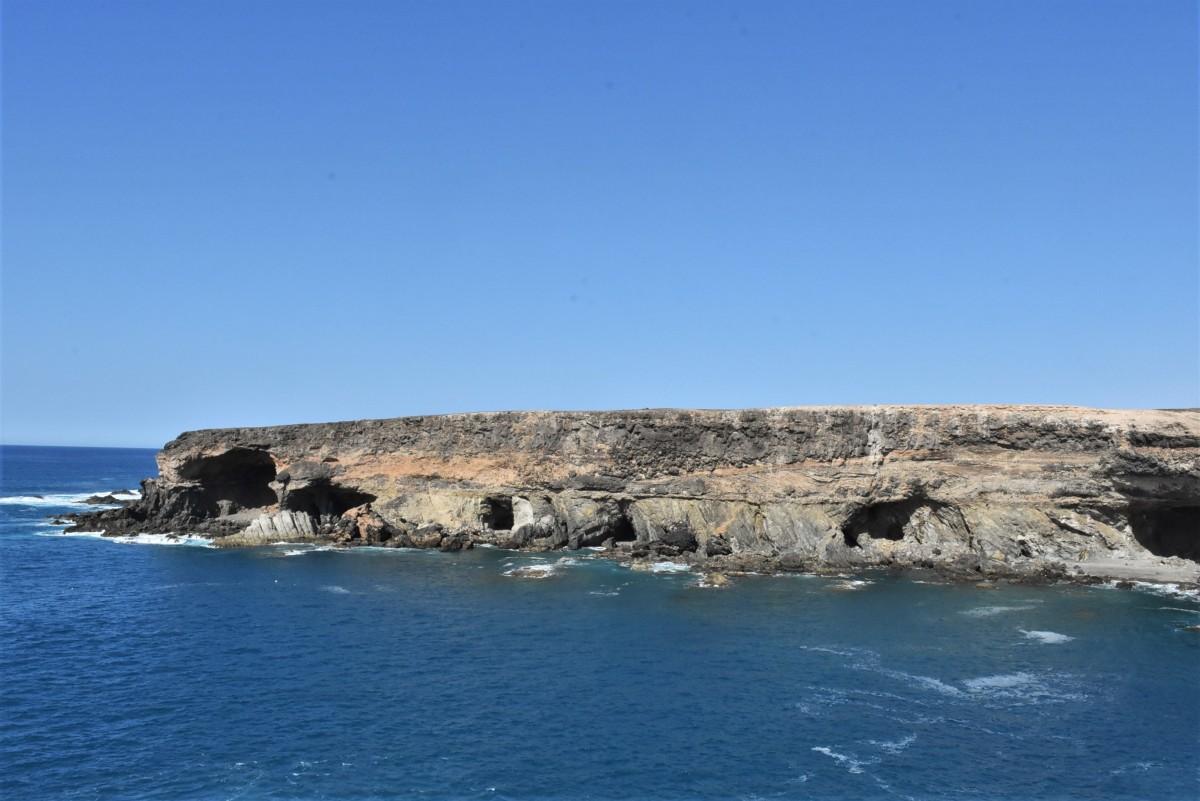Zdjęcia: Ajuy, Wyspy Kanaryjskie, Ajuy, HISZPANIA