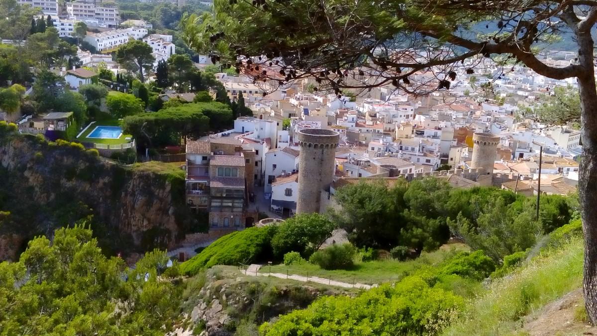 Zdjęcia: Tossa de Mar, Katalonia, Tossa de Mar, HISZPANIA