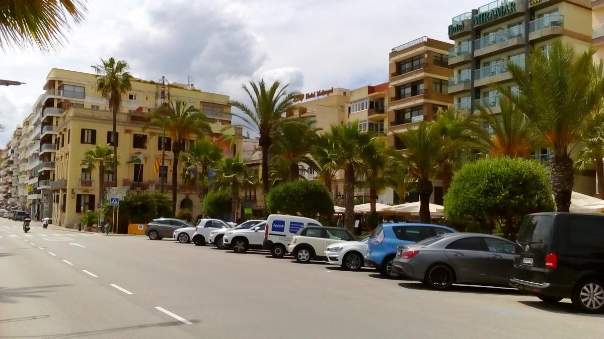 Zdjęcia: Lloret de Mar, Katalonia, Lloret de Mar jeszcze raz, HISZPANIA