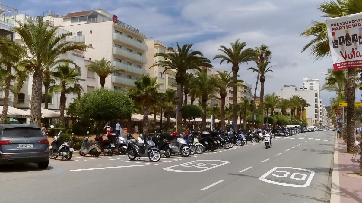 Zdjęcia: Lloret de Mar, Katalonia, Lloret de Mar , HISZPANIA